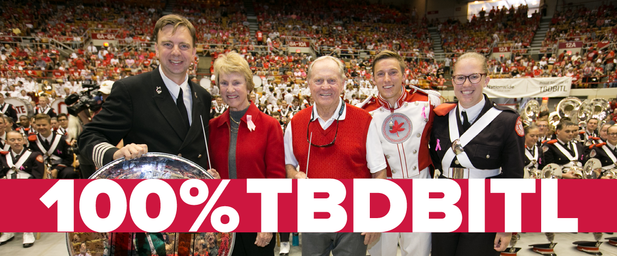 100% TBDBITL scholarship initiative